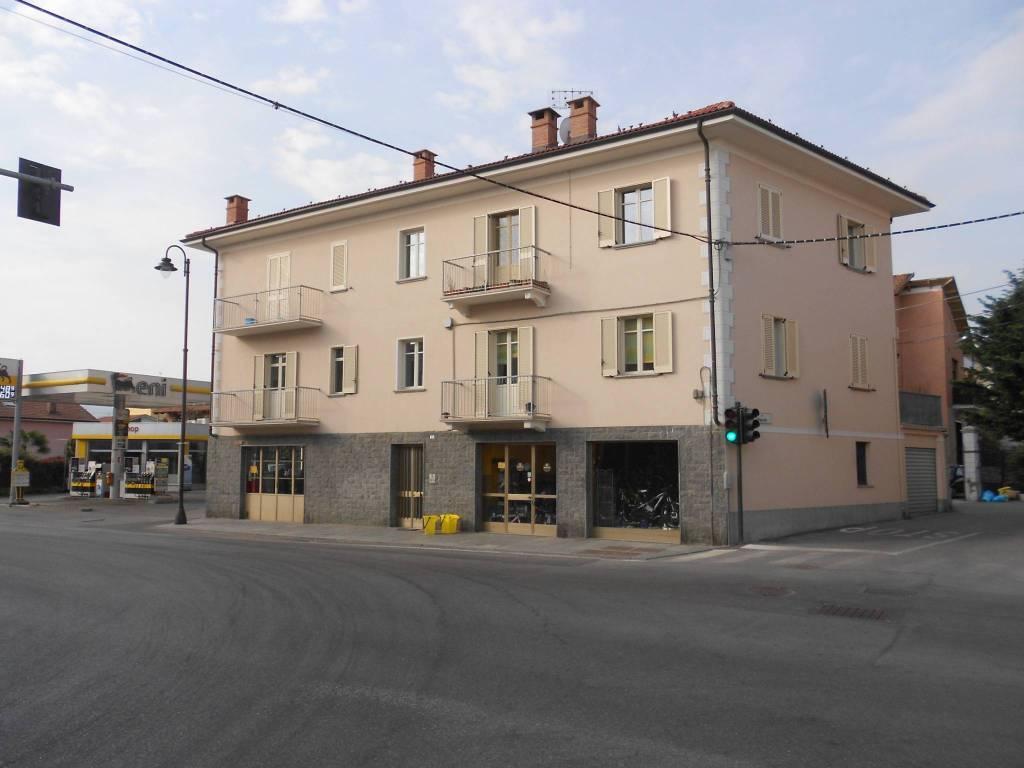 Foto 1 di Trilocale via Cesare Battisti, Caraglio