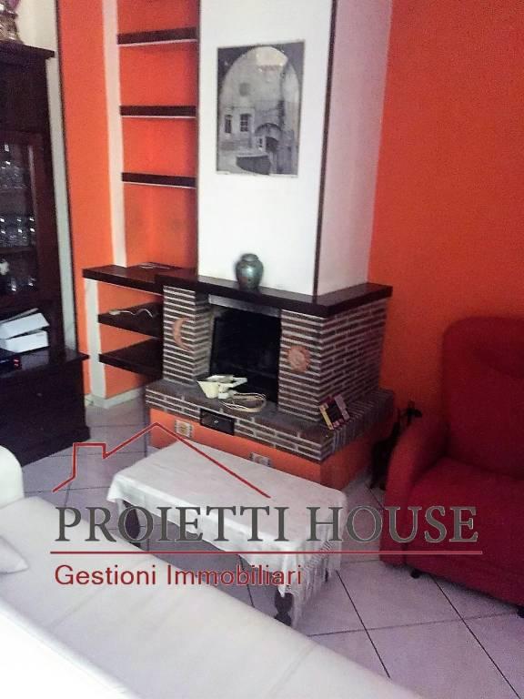 Appartamento in ottime condizioni arredato in vendita Rif. 7608550