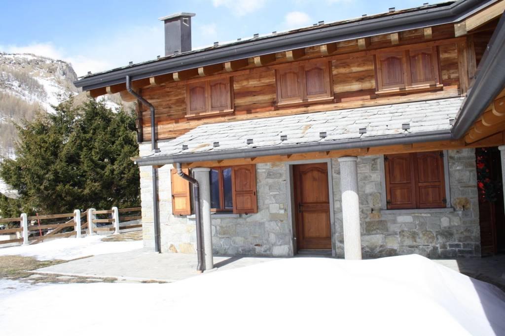 Villa in vendita a Madesimo, 3 locali, Trattative riservate | PortaleAgenzieImmobiliari.it