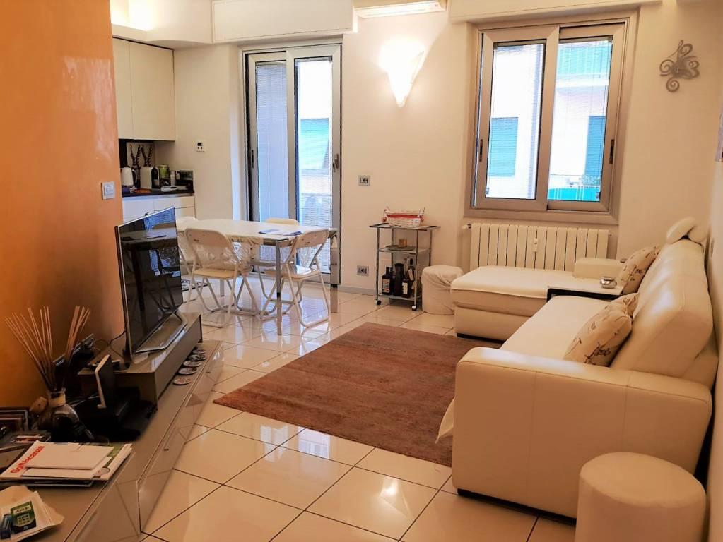 Foto 1 di Appartamento via Divisione Acqui, Genova (zona Quinto-Nervi)