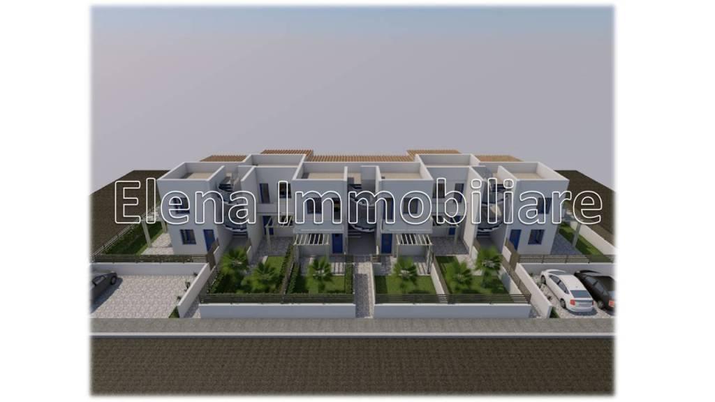 Appartamento in vendita a San Vito Lo Capo, 4 locali, prezzo € 220.000   PortaleAgenzieImmobiliari.it