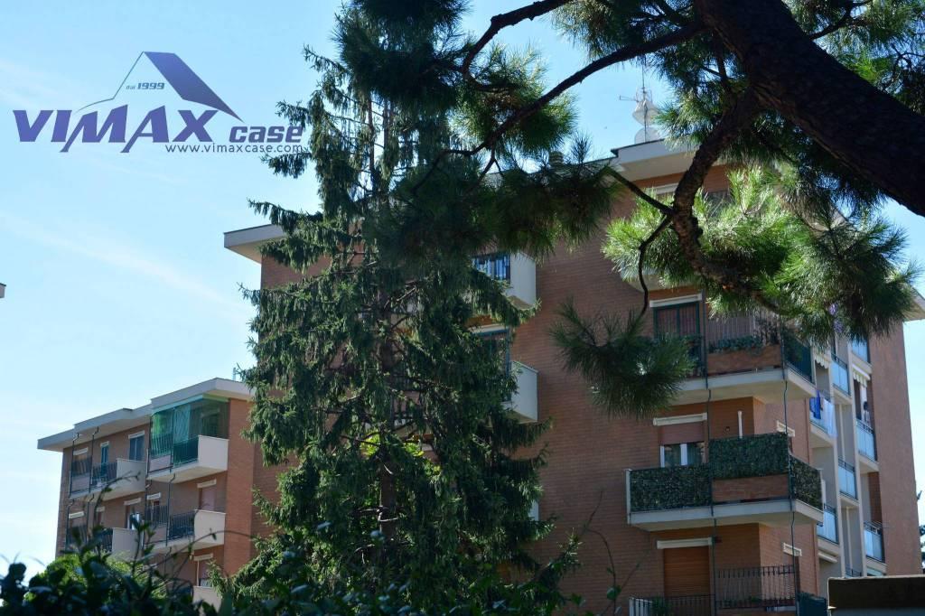 Appartamento in vendita via Filippo Corridoni Brugherio