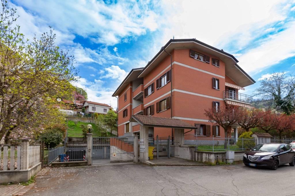 Foto 1 di Appartamento via Crosiglie, San Raffaele Cimena