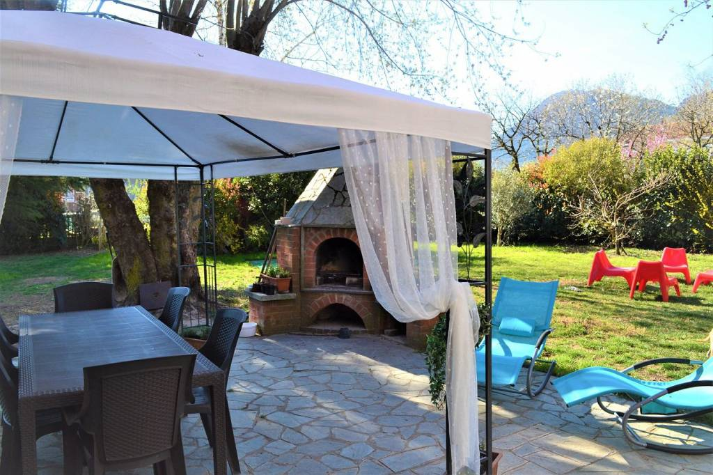 Foto 1 di Villa via Merlino 2, Sangano