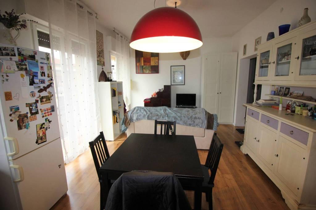 Foto 1 di Appartamento via dei mille, 174, Vicenza