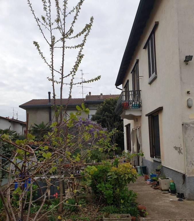 Soluzione Indipendente in vendita a Lomazzo, 3 locali, prezzo € 130.000 | PortaleAgenzieImmobiliari.it