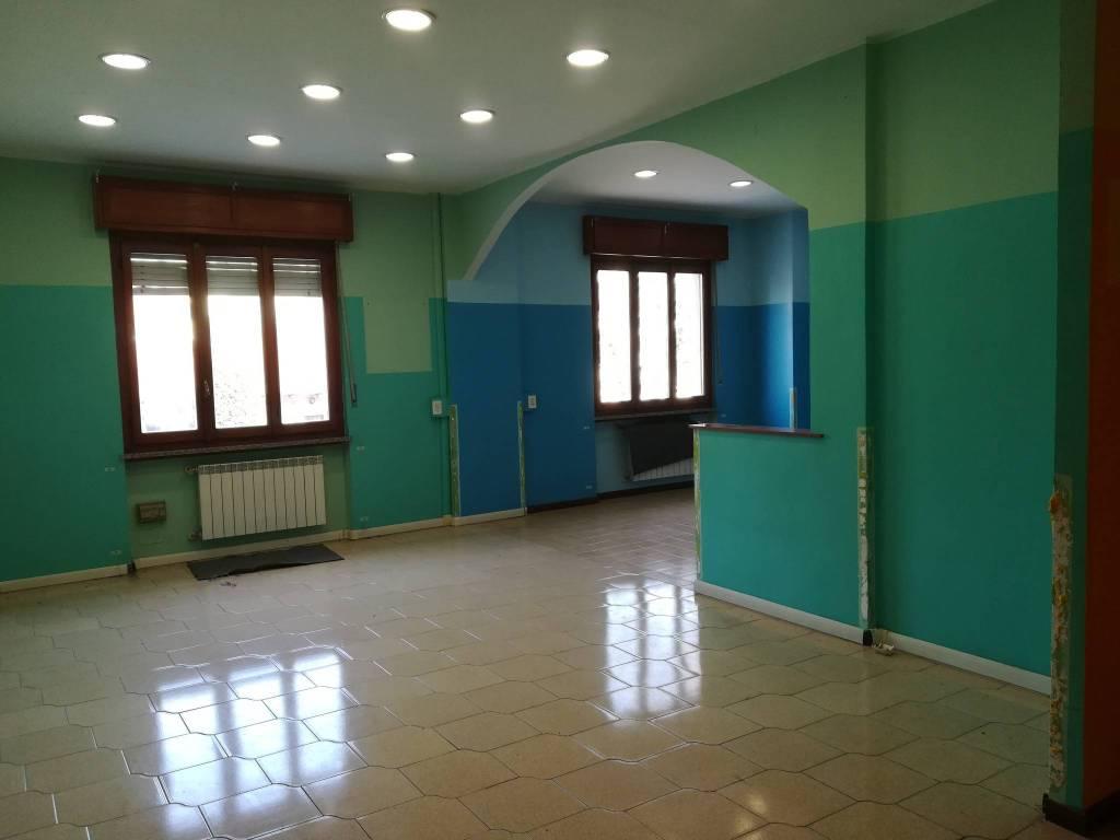 Ufficio in affitto via Casale 32 San Mauro Torinese
