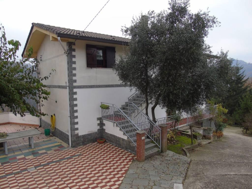 Foto 1 di Villa Regione San Gerolamo, Roccaverano