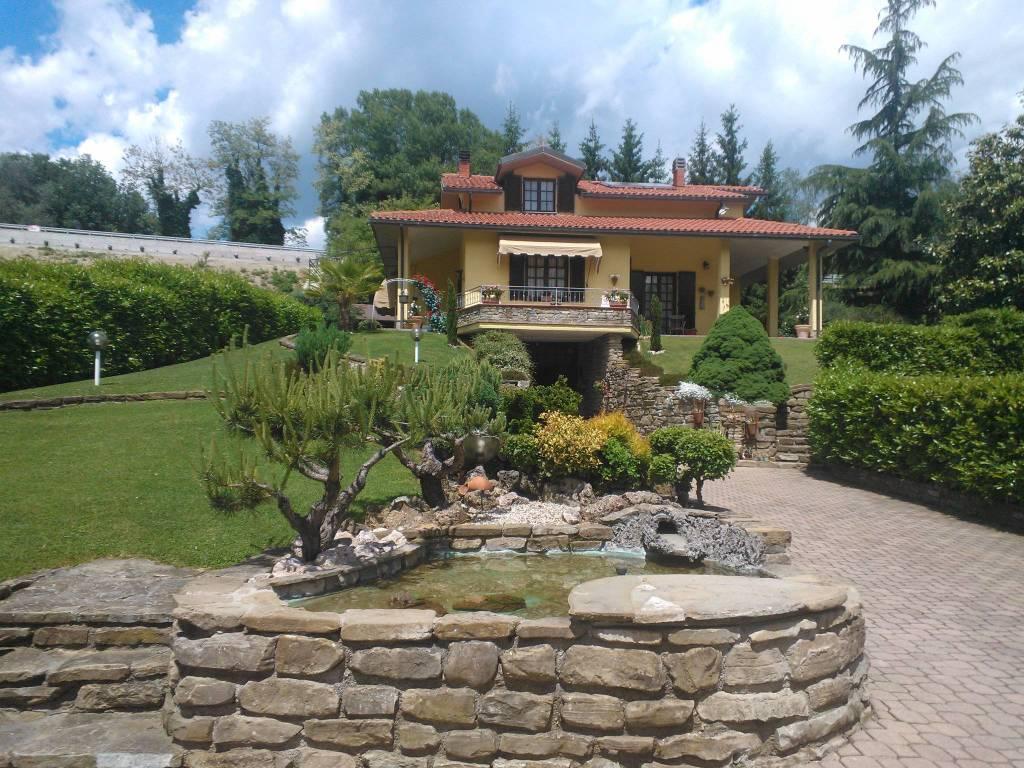 Foto 1 di Villa Cosseria