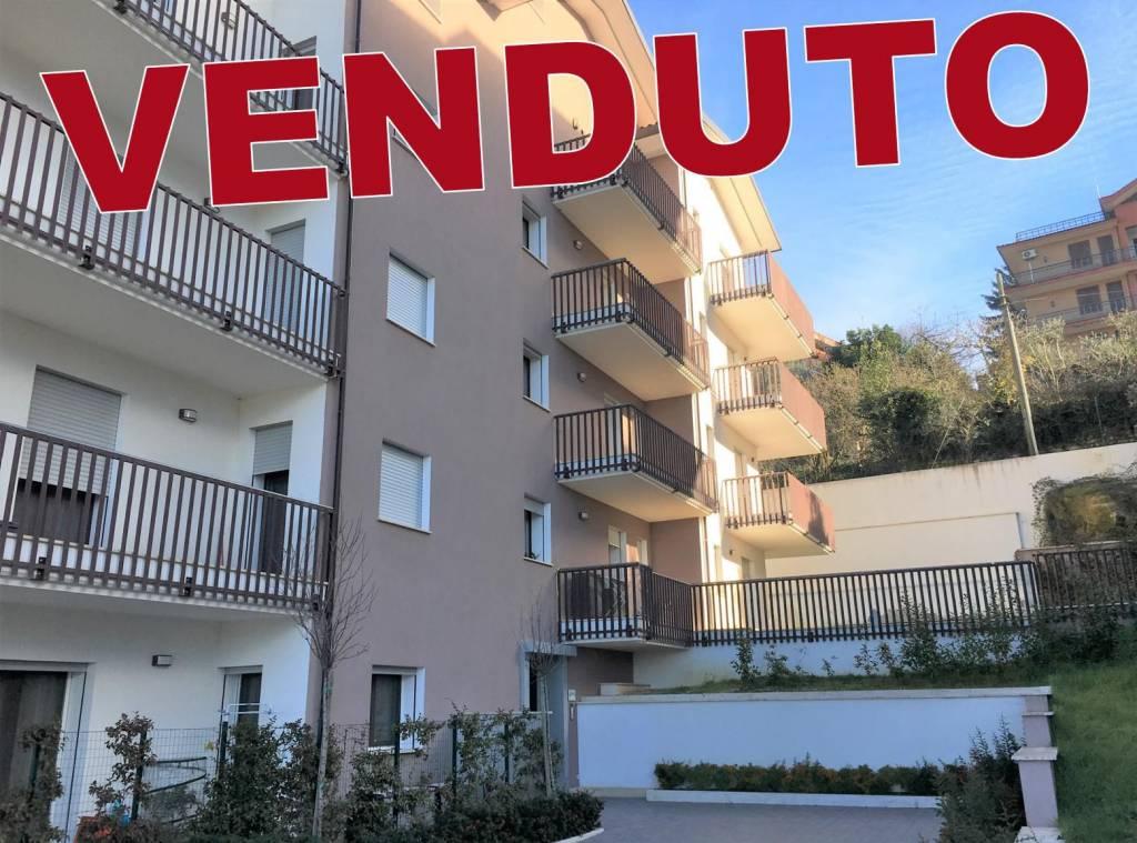 Appartamento in vendita Rif. 7945815