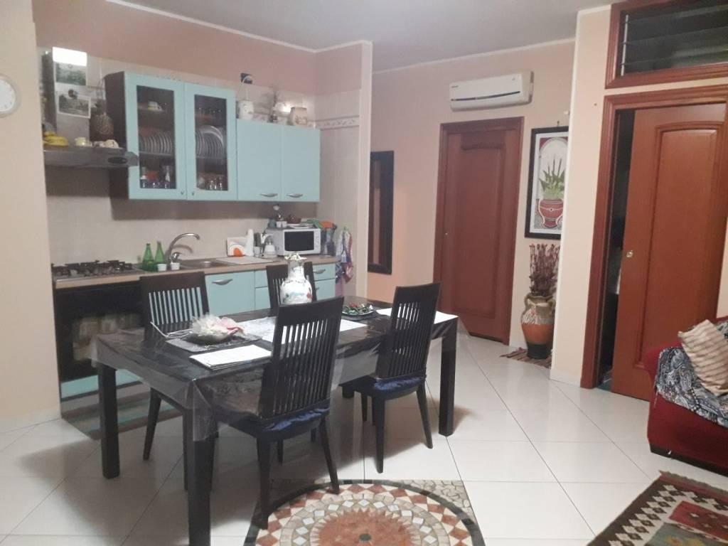 Appartamento in affitto a Mercato San Severino, 2 locali, prezzo € 400 | CambioCasa.it