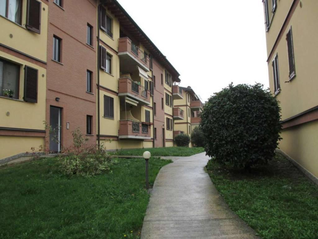 Appartamento in vendita a Truccazzano, 2 locali, prezzo € 108.000 | CambioCasa.it