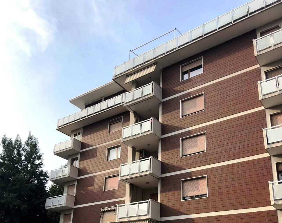 Foto 1 di Appartamento via Piero Gobetti 1, Ivrea