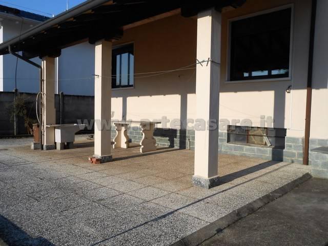 Villa in vendita a Busto Garolfo, 3 locali, prezzo € 239.000 | Cambio Casa.it