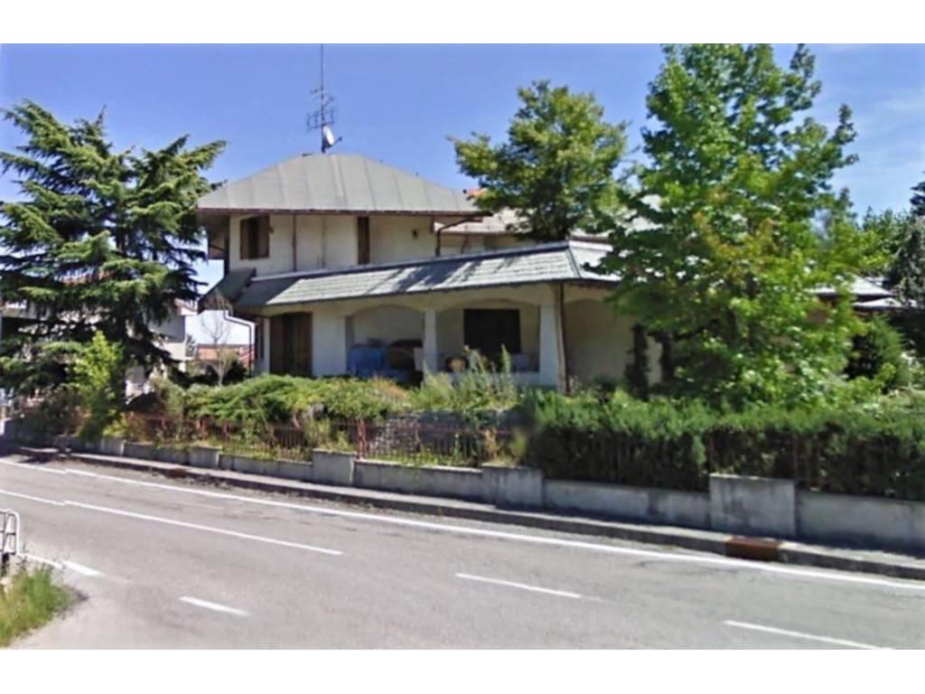 Villa in vendita a Roccavione, 8 locali, prezzo € 165.000 | PortaleAgenzieImmobiliari.it