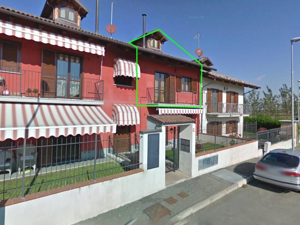 Appartamento in vendita a Carmagnola, 3 locali, prezzo € 66.000 | CambioCasa.it