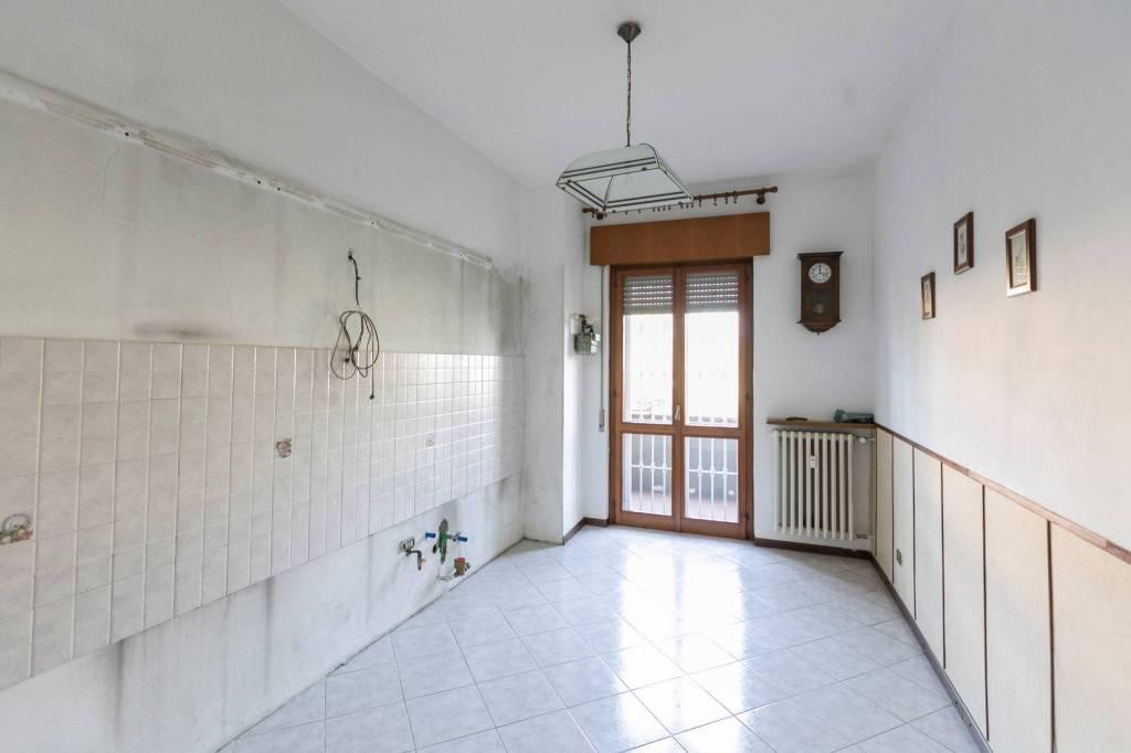 Appartamento in vendita via alla Conca 25 Abbiategrasso