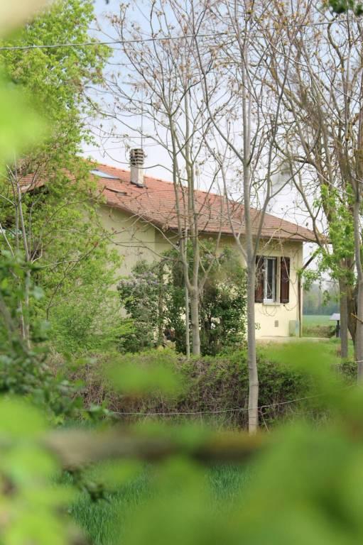 Villa in Affitto a Parma Periferia Sud: 5 locali, 148 mq