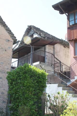 baita ristrutturata a Vigino Valle Anzasca