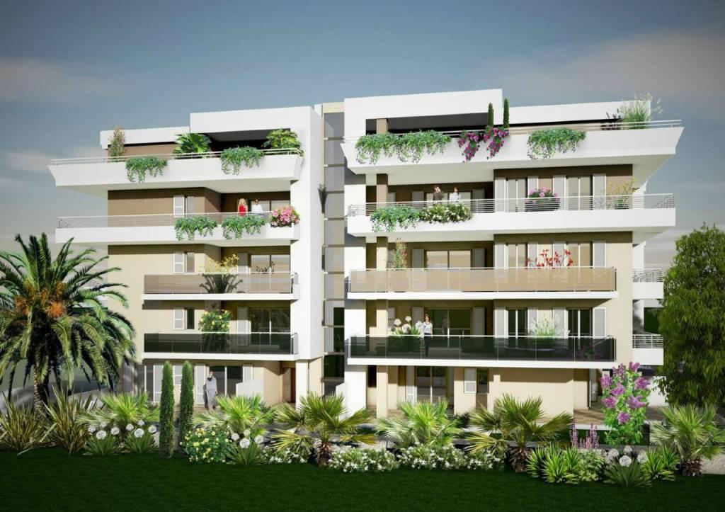 Appartamento in vendita a Tortoreto, 3 locali, prezzo € 157.000 | CambioCasa.it
