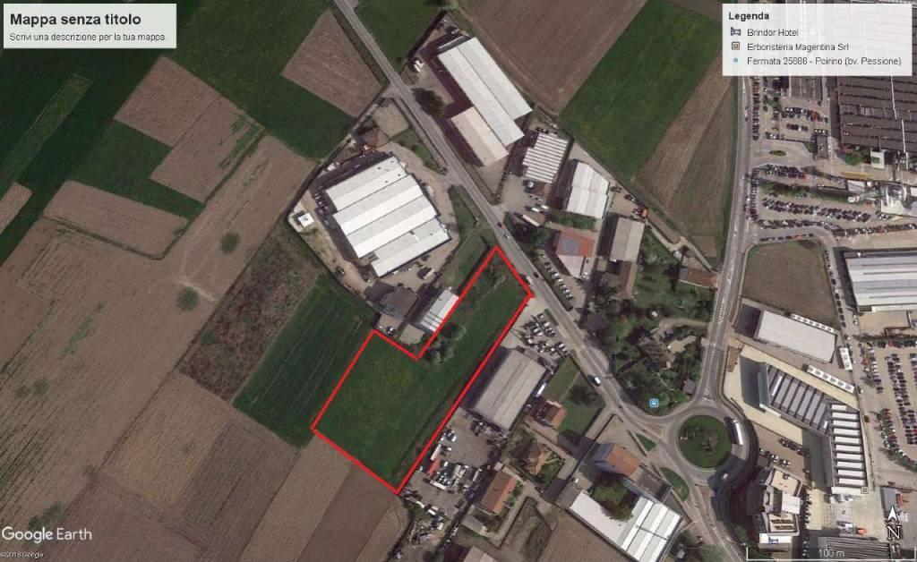 Terreno Edificabile Artigianale in vendita a Poirino, 9999 locali, prezzo € 270.000 | CambioCasa.it