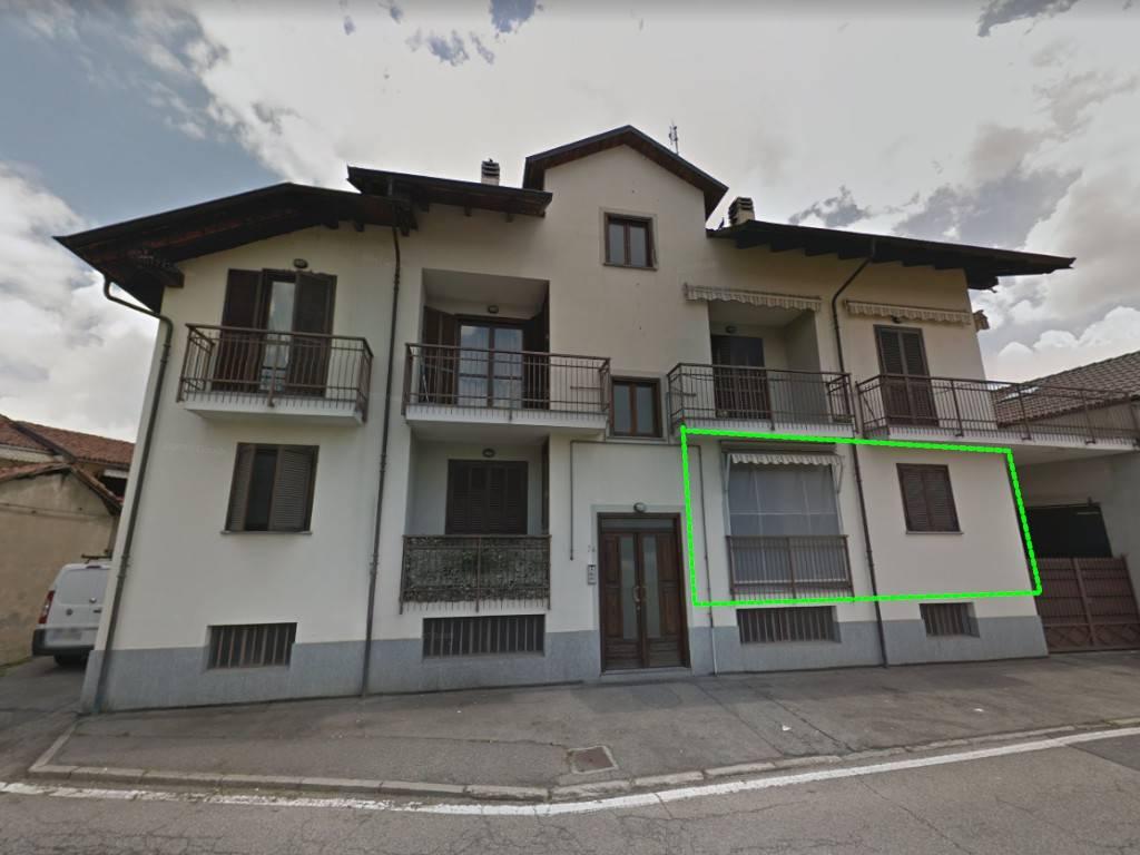 Appartamento in vendita a None, 4 locali, prezzo € 75.000 | PortaleAgenzieImmobiliari.it