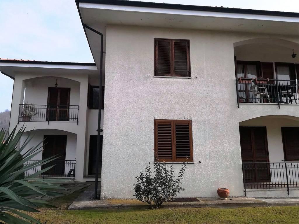 Foto 1 di Appartamento via Circonvallazione 78, Pavone Canavese