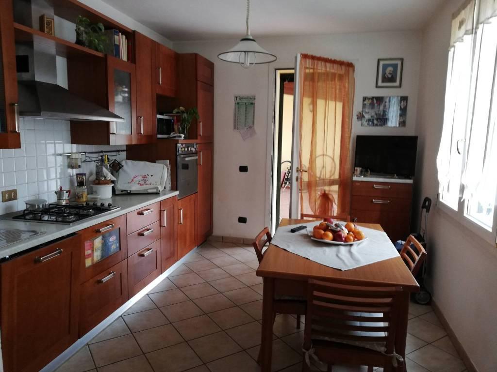 Casa indipendente in Vendita a Ravenna Semicentro: 5 locali, 163 mq