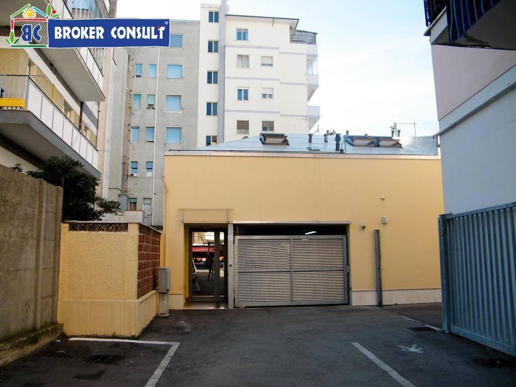Box Garage In Vendita A Pescara Cambiocasait