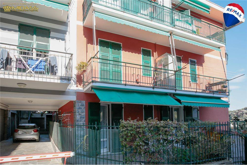 Foto 1 di Trilocale via privata montecarlo, Santa Margherita Ligure