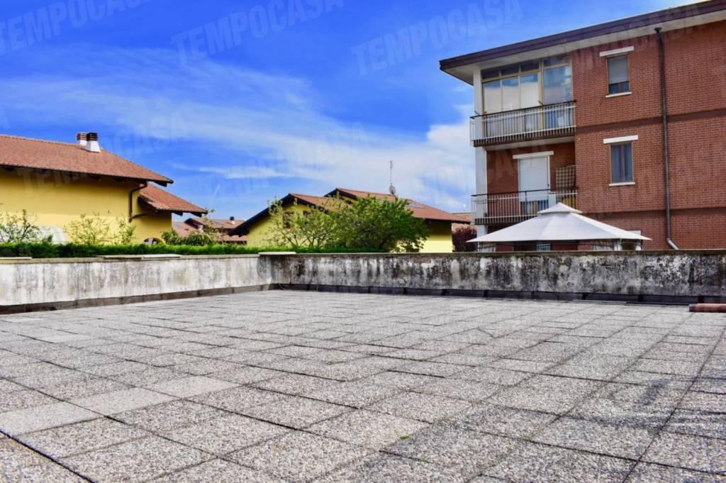 Foto 1 di Quadrilocale via Adriano Ghione, Feletto
