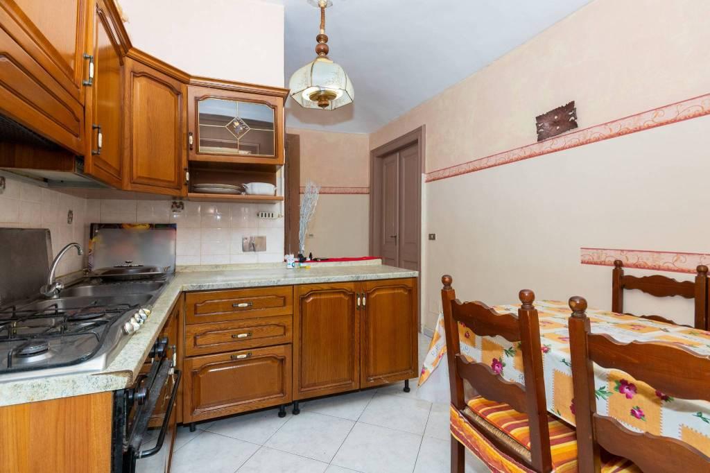 Appartamento in vendita Zona Valdocco, Aurora - via Vittorio Amedeo Cignaroli 8 Torino