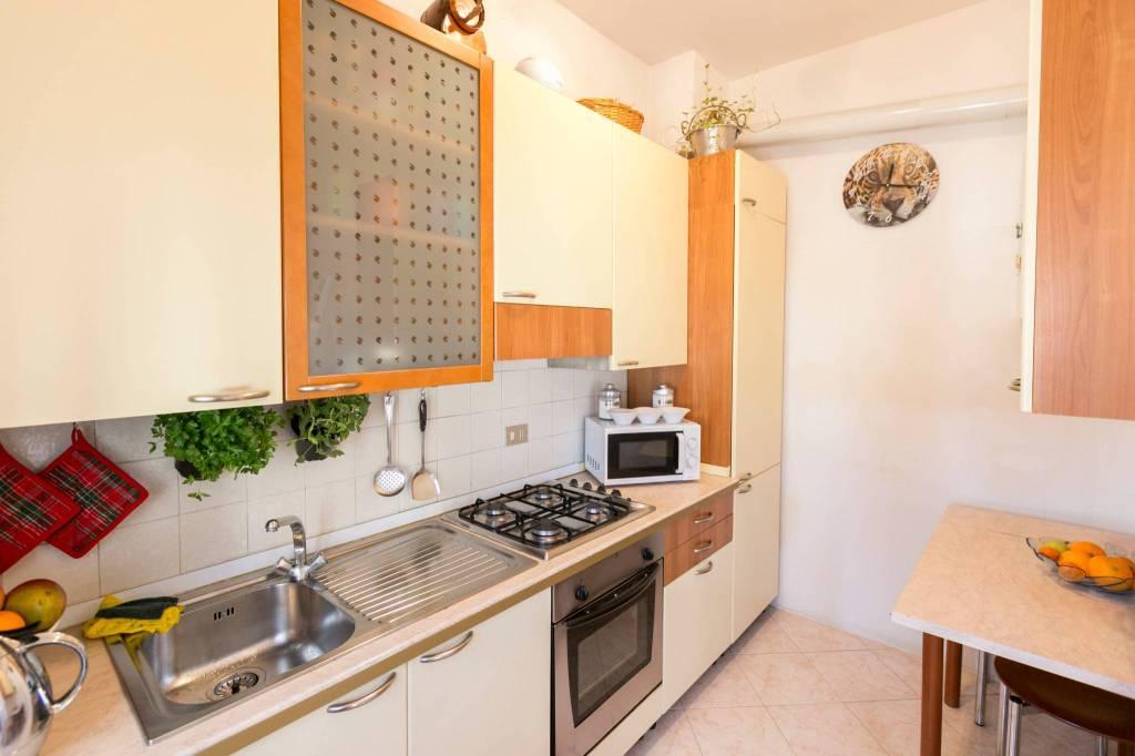 Appartamento in vendita viale Giuseppe Mazzini 36 Abbiategrasso