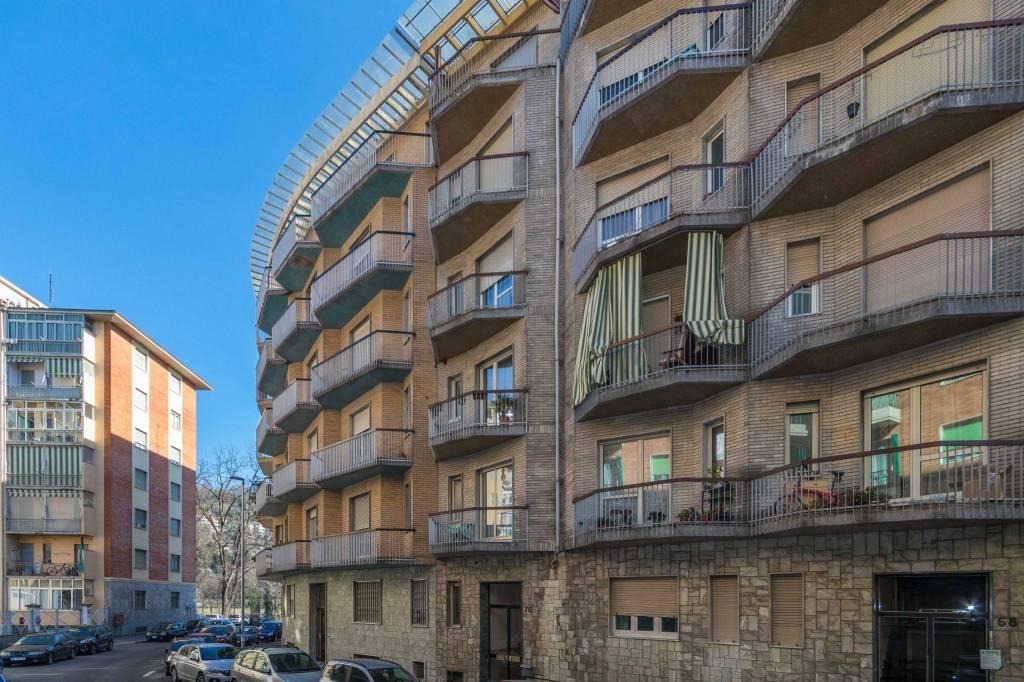 Appartamento in affitto Zona Vanchiglia, Regio Parco - via Oslavia 70 Torino