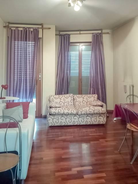 Appartamento in affitto Zona Cit Turin, San Donato, Campidoglio - via le Chiuse 97 Torino