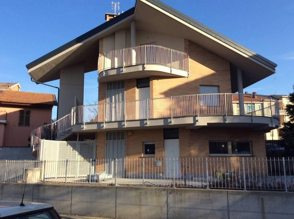 Foto 1 di Appartamento via Gaetano Salvemini, Rivoli