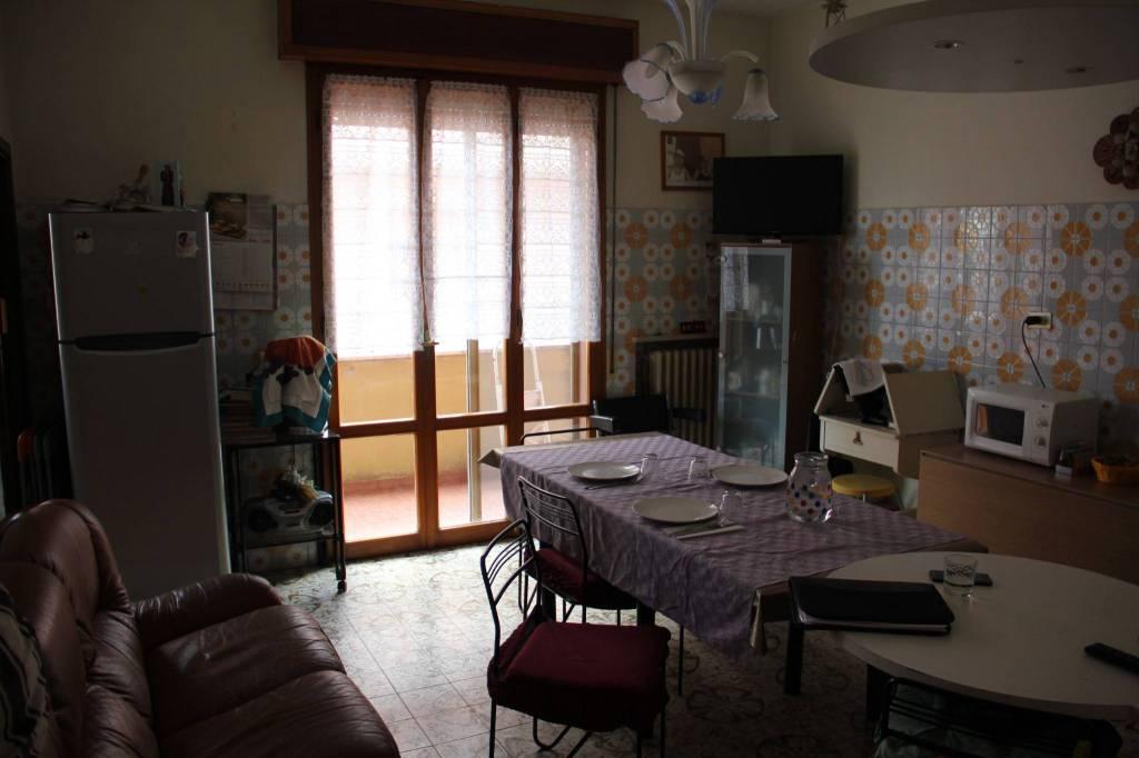 Appartamento in Vendita a San Mauro Pascoli: 5 locali, 143 mq