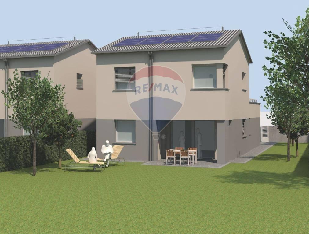 Villa in vendita a Vicenza, 5 locali, prezzo € 345.000 | CambioCasa.it