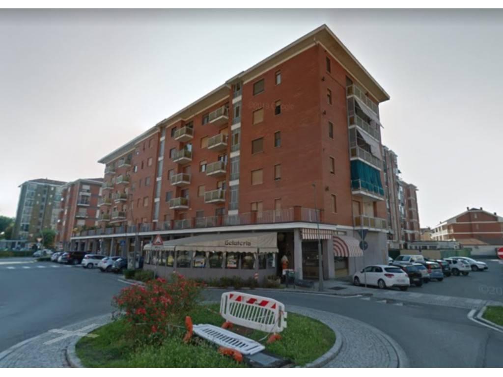 Appartamento in vendita a Borgaro Torinese, 2 locali, prezzo € 62.000 | CambioCasa.it