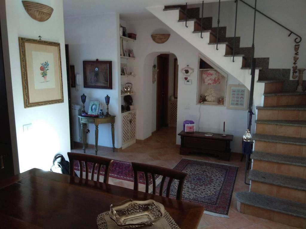 Appartamento in vendita a Roma, 4 locali, zona Zona: 40 . Piana del Sole, Casal Lumbroso, Malagrotta, Ponte Galeria, prezzo € 207.000   CambioCasa.it