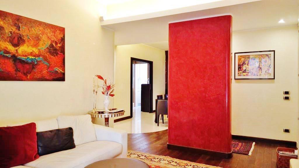 Appartamento in vendita Zona Nomentano - Bologna - indirizzo su richiesta Roma