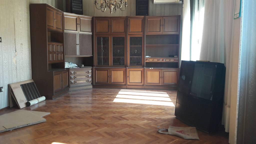 Foto 1 di Appartamento via delle Cento Stelle, Firenze (zona Campo di Marte)