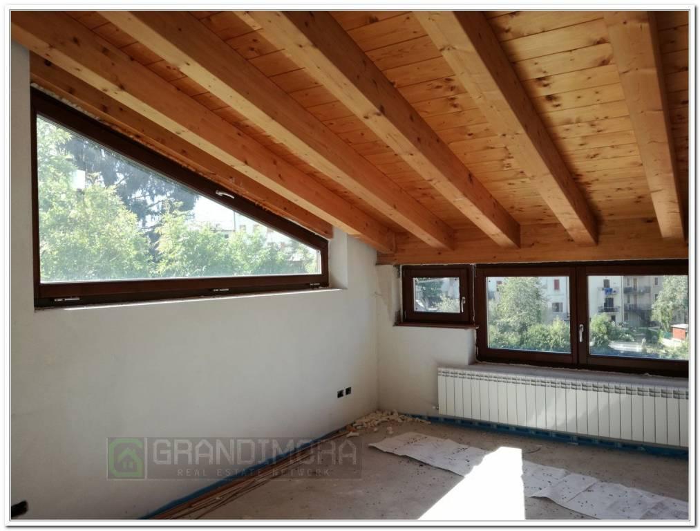 Attico / Mansarda in vendita a Bosco Chiesanuova, 2 locali, prezzo € 104.000 | CambioCasa.it