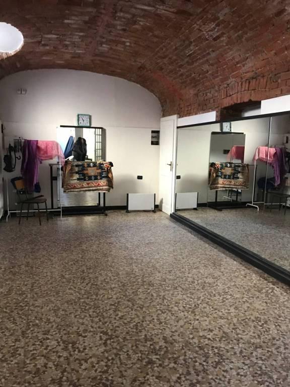 Magazzino in vendita a Alessandria, 1 locali, prezzo € 12.000 | CambioCasa.it