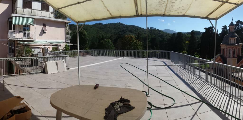 Attico / Mansarda in vendita a Rapallo, 7 locali, prezzo € 338.000 | CambioCasa.it