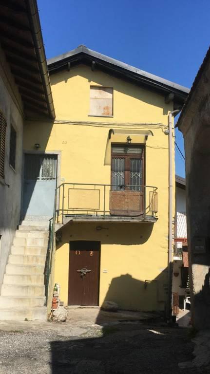 Soluzione Indipendente in vendita a Gavirate, 3 locali, prezzo € 60.000 | PortaleAgenzieImmobiliari.it
