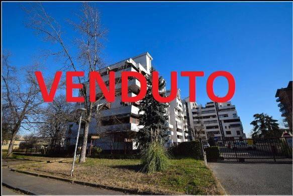 Appartamento in ottime condizioni in vendita Rif. 9309694