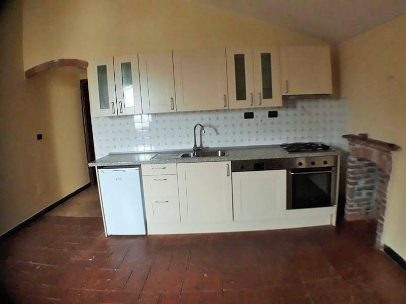 Appartamento in affitto a Gavi, 2 locali, prezzo € 280 | PortaleAgenzieImmobiliari.it