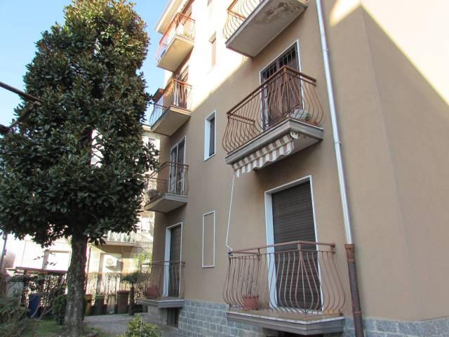 Appartamento in vendita a Cusano Milanino, 3 locali, prezzo € 175.000 | CambioCasa.it