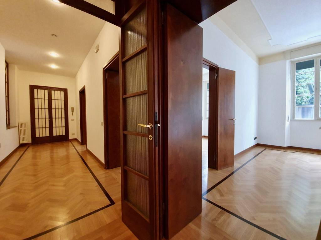 Ufficio con sei vani Rif. 8909598